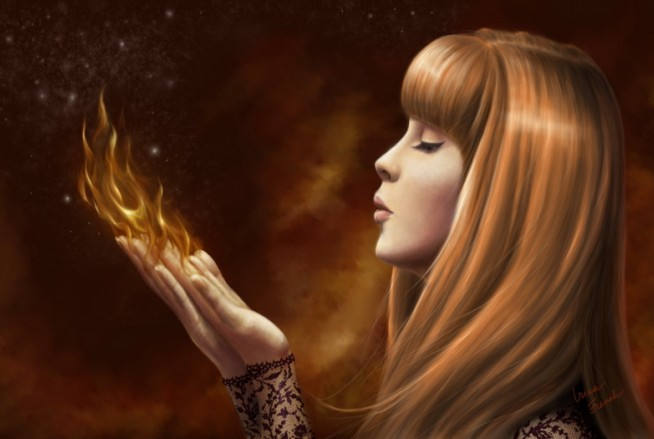 Магия пасьянса ключи